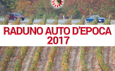 AUTO D'EPOCA 2017