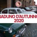 RADUNO D'AUTUNNO COPERTINA